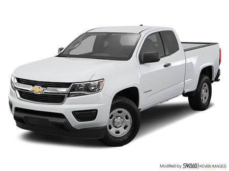 Chevrolet Colorado BASE Colorado 2019 - photo 2