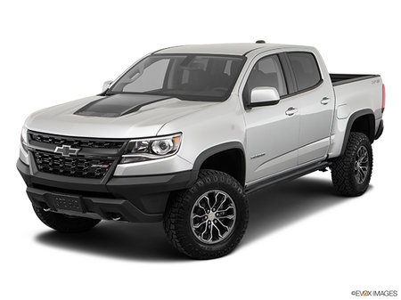 Chevrolet Colorado ZR2 2019 - photo 2