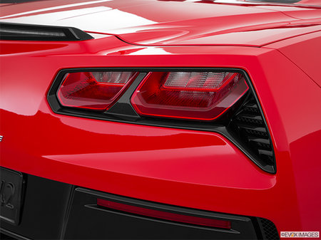 Chevrolet Corvette Convertible Stingray 1LT 2019 - photo 1
