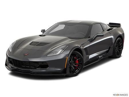 Chevrolet Corvette Coupe Z06 3LZ 2019 - photo 2