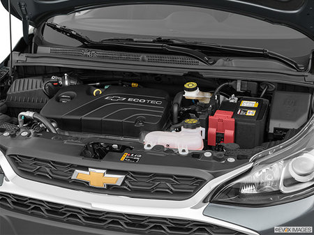 Chevrolet Spark LS 2019 - photo 4