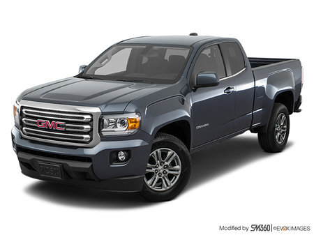 GMC Canyon SLE 2019 - photo 2