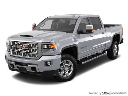 GMC Sierra 3500HD DENALI 2019 - photo 1