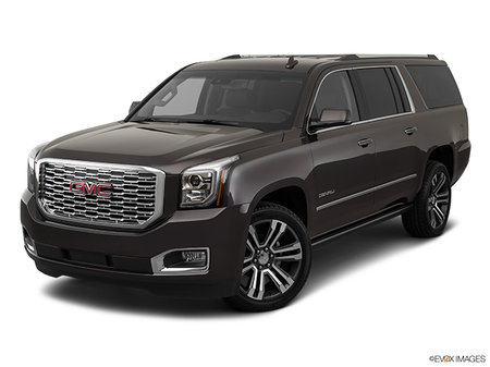 GMC Yukon XL DENALI 2019 - photo 2