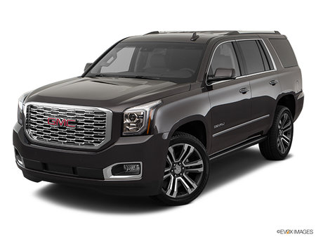 GMC Yukon DENALI 2019 - photo 2