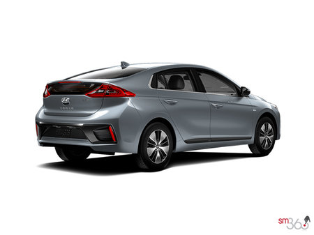 Hyundai Ioniq Électrique Plus Preferred 2019 - photo 2