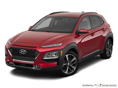 Hyundai Kona TREND 2019 - photo 2
