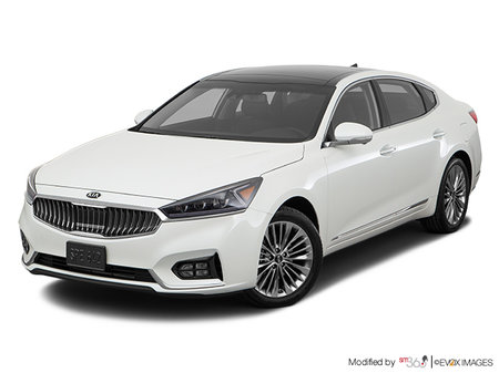 Kia Cadenza Limited 2019 - photo 1