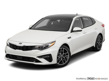 Kia Optima SXL 2019 - photo 1