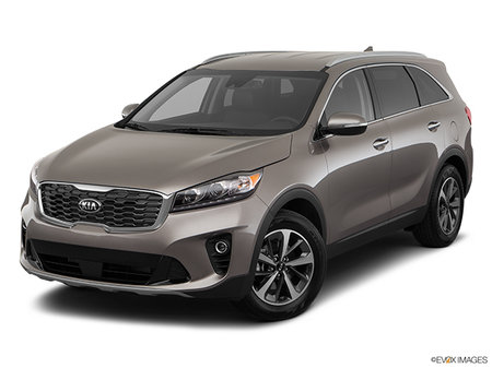 Kia Sorento EX 2019 - photo 2