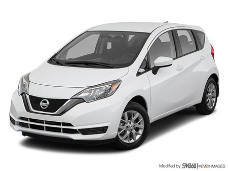 Nissan Versa Note SV 2019 - photo 2