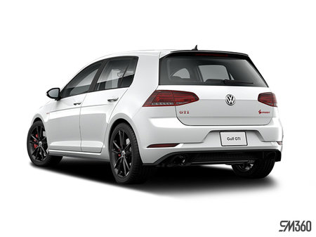 Volkswagen Golf GTI 5-door Rabbit 2019 - photo 1