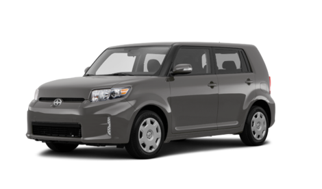 2015<br> Scion xB