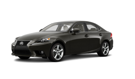 Lexus IS<br>2016