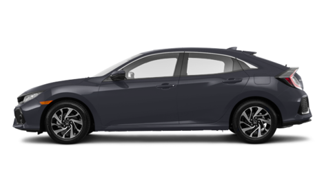 Honda Civic Hatchback<br>2018
