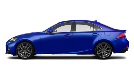 Lexus IS<br>2018