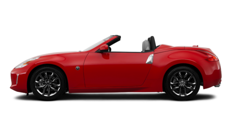 nissan 370z roadster tourisme 2018 vendre montr al groupe spinelli. Black Bedroom Furniture Sets. Home Design Ideas