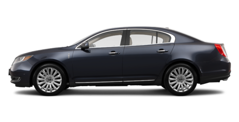 2014lincolnmks autos post for Cooper motors hanover pa