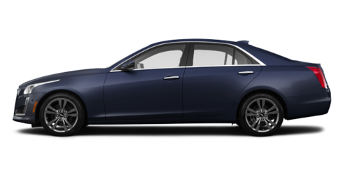 Cadillac CTS Berline  2016
