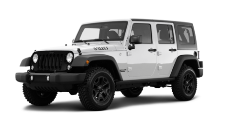 jeep wrangler unlimited willys wheeler 2017 vendre pr s de st nicolas et ste marie l vis. Black Bedroom Furniture Sets. Home Design Ideas