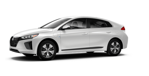 Ioniq Électrique Plus Preferred 2019