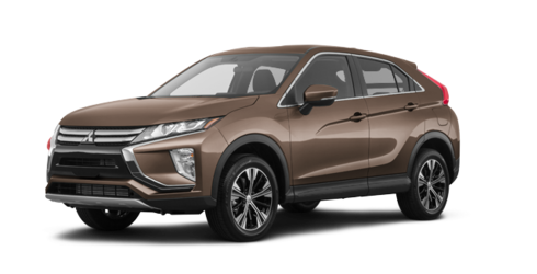 Eclipse Cross SE S-AWC 2019