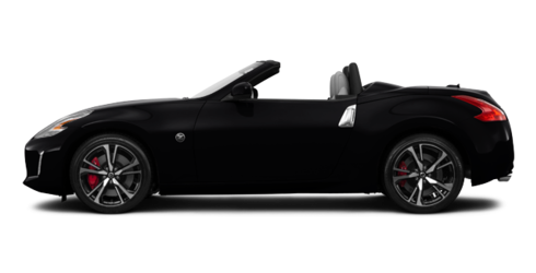 2019  370Z Roadster TOURING SPORT