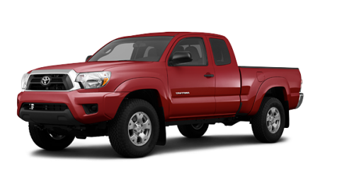 2014 toyota tacoma 4x4 access cab mendes toyota in ottawa. Black Bedroom Furniture Sets. Home Design Ideas