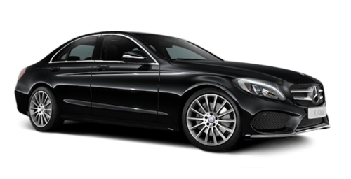 Mercedes Benz Classe C 400 4matic 2015 Ogilvie Motors