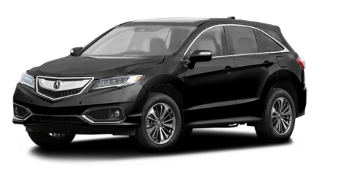 2016 Acura Rdx Base Camco Acura In Ottawa