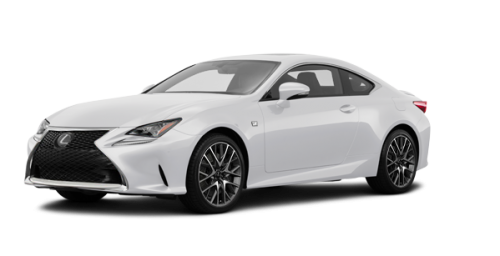 2016 lexus rc 350 awd spinelli lexus pointe claire quebec. Black Bedroom Furniture Sets. Home Design Ideas