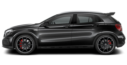 mercedes benz gla 45 amg 4matic 2016 groupe mierins en ontario. Black Bedroom Furniture Sets. Home Design Ideas