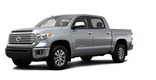 Toyota Tundra CREWMAX LIMITED 2016