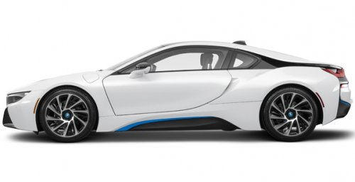 BMW i8 COMING SOON 2017