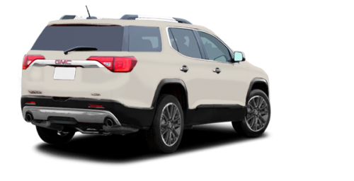 2017 Gmc Acadia Engine Options | 2017 - 2018 Best Cars Reviews