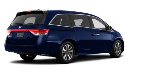 new 2017 honda odyssey touring for sale in montreal spinelli honda lachine. Black Bedroom Furniture Sets. Home Design Ideas