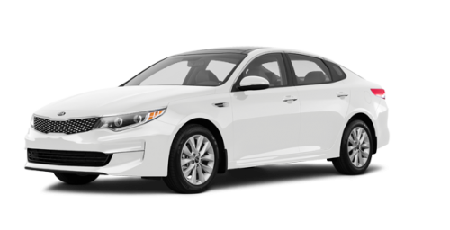 Kia Optima EX 2017