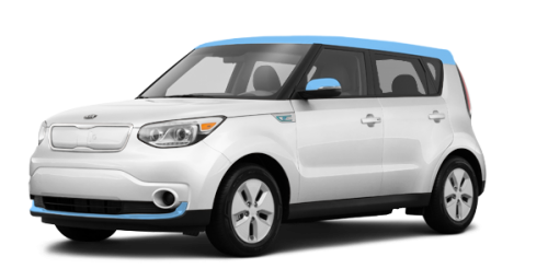 kia soul ev ev 2017 vendre montr al pr s de laval spinelli kia. Black Bedroom Furniture Sets. Home Design Ideas