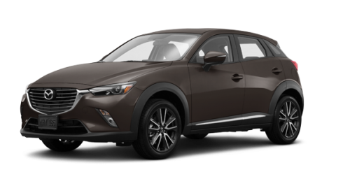 new 2017 mazda cx 3 gt for sale in montreal spinelli mazda. Black Bedroom Furniture Sets. Home Design Ideas