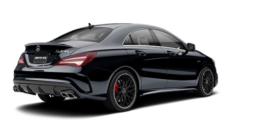 mercedes benz cla 45 amg 4matic 2017 ogilvie motors ltd. Black Bedroom Furniture Sets. Home Design Ideas