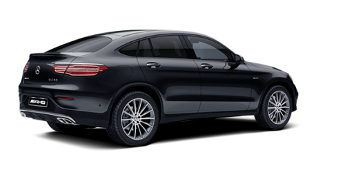 2017 mercedes benz glc coupe 43 4matic ogilvie motors ltd in ottawa. Black Bedroom Furniture Sets. Home Design Ideas