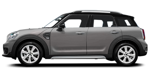Honda New Orleans >> 2017 MINI Countryman Cooper - Mierins Automotive Group in Ontario