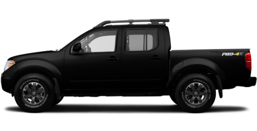 2017 nissan frontier pro 4x for sale in montreal groupe spinelli. Black Bedroom Furniture Sets. Home Design Ideas