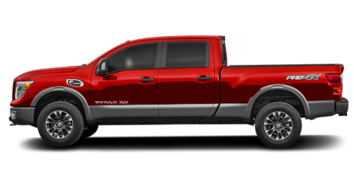 new 2017 nissan titan xd diesel pro 4x for sale in montreal spinelli nissan. Black Bedroom Furniture Sets. Home Design Ideas