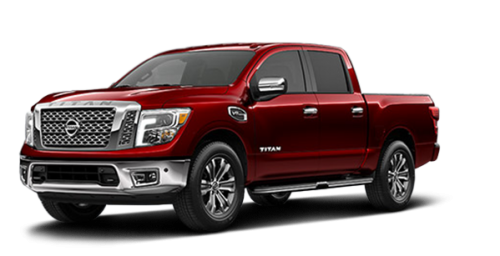 nissan titan sl 2017 vendre baie comeau baie comeau nissan. Black Bedroom Furniture Sets. Home Design Ideas