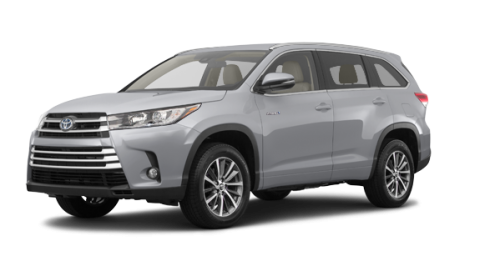 2017 toyota highlander hybrid xle in montreal west island spinelli toyota pointe claire. Black Bedroom Furniture Sets. Home Design Ideas