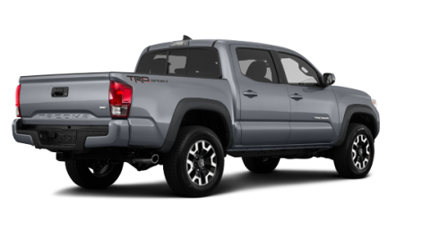 2017 toyota tacoma 4x4 double cab v6 trd off road sb mendes toyota in ottawa. Black Bedroom Furniture Sets. Home Design Ideas