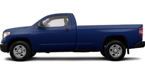 2017 toyota tundra 4x2 regular cab sr long bed 5 7l in montreal west island spinelli toyota. Black Bedroom Furniture Sets. Home Design Ideas
