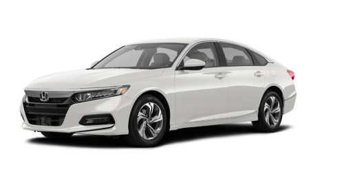 Honda Accord Berline EX-L 2018