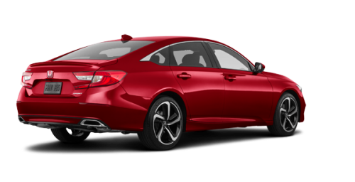 Honda Accord Berline SPORT 2018